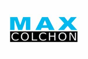 max colchón
